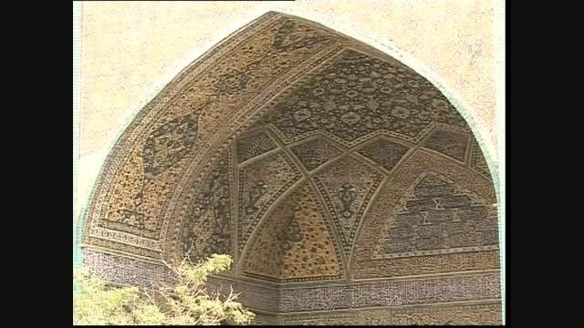 آشنایی با مسجد جامع سنندج