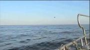 درگیری نیروی هوایی ارتش اسپانیا با بشقاب پرنده
