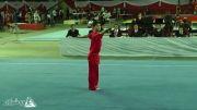 یازدهمین دوره مسابقات جهانی ووشو - چانگ چوان - مدال طلا