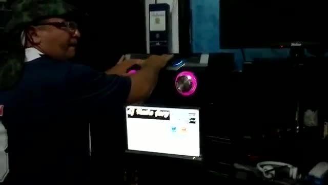 سیستم صوتی پاناسونیک مدل SCMAX370