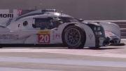 2014 Porsche 919 Hybrid Le Mans
