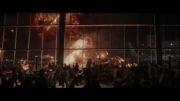 بخشی از فیلم گودزیلا (2014)