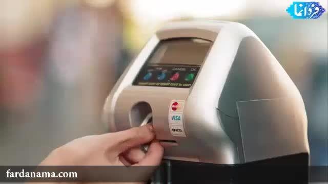 کارت پلاستک جایگزین تمام کارت های اعتباری شما