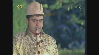 موسیقی سوزناک ترکی قشقایی