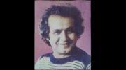 خواننده ایرج مهدیان ....نام ترانه ....یارم کو