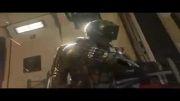 تریلر رسمی بازی call of duty : Advanced Warfare