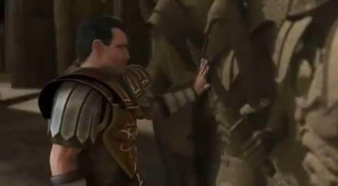 تریلر بازی عصر افسانه ها (Age of Mythology- Trailer)