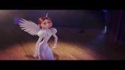 انیمیشن هیولا در پاریس+آهنگ   دوبله گلوری  HD 720 P   پارت04