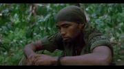 فیلم جوخه Platoon ( دوبله شده ) part 4