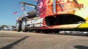 سریعترین جت کامیون جهان