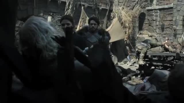 تریلر فصل سوم سریال بازی تاج و تخت [Game of Thrones]