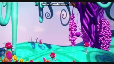 اهنگ باربی و در مخفی(Music Barbie and The Secret Door)