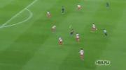10 گل برتر لیونل مسی در فصل 2012-2013