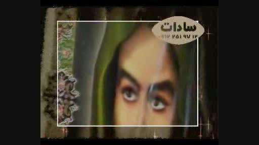 شهادت حضرت زینب-سید جواد ذاکر-لواء زینب قم-84