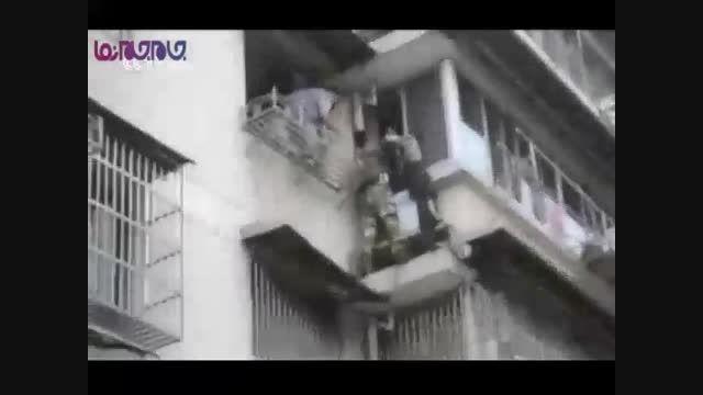 جوان فداکار-امداد نجات فیلم کلیپ ویدیو گلچین صفاسا
