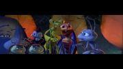 انیمیشن های والت دیزنی و پیکسار | A Bugs Life | بخش نهم