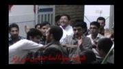 جشن میلاد امام حسن مجتبی(ع)