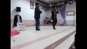 شعبده باز علی غمخوار (پاراوان)