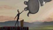 انیمیشن Monsters vs Aliens 2009 | پارت 03