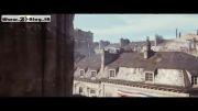 اولین ویدئوی رسمی Assassins Creed unity