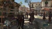 Assassins Creed IV Black Flag Jungle Gameplay