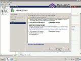 نصب شیرپوینت 2010 و پراجکت سرور 1 مرحله ی اول: نصب ویندوز 2008 و اکتیو دایرکتوری و
