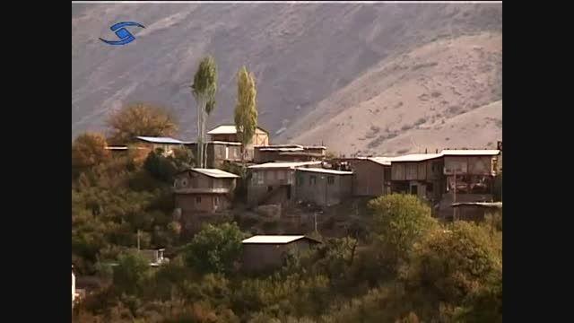 روستای تلاتر - استان قزوین