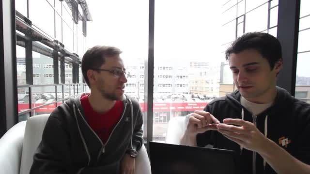 پرینتر سه بعدی - کیوب 3 تجربه کیفیت