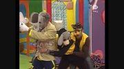 """فیتیله1393/09/07 - 15 - نمایش """"دندان فیل"""""""