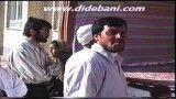مرحوم زنده یاد عزیز احمدی دیده بانی