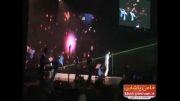 کلیپ اولین کنسرت مرتضی پاشایی در تهران