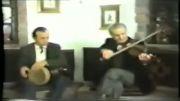 نوازندگی استاد حبیب الله بدیعی در دشتی (تصویری)
