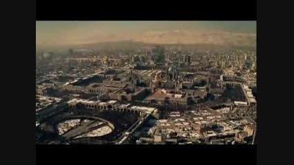 کلیپ ترکی- آهنگ بسیار زیبای امام رضا(ع)/سامی یوسف