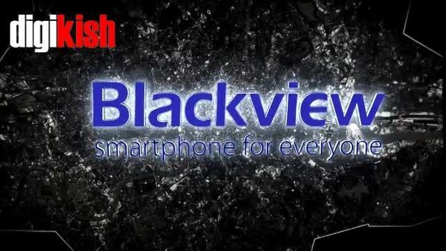 گوشی blackview jk606