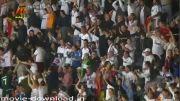 گل اول رئال مادرید به بایرن مونیخ توسط سرخیو راموس