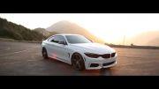 تیونینگ رینگ ووسن با BMW 428i(کیفیت پایین)