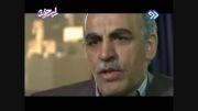 مستند شهید مهدی باکری