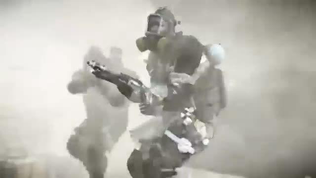 تریلر رسمی بازی Call Of Duty Modern Warfare 4