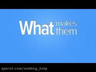 آموزش وبلاگ نویسی - وبلاگ چیست؟ (قسمت اول)