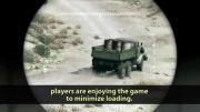 صحبت های سازندگان Metal Gear Solid V