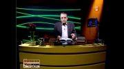 شروع برنامه (متن خوانی آقای کاکاوند) برنامه 1014رادیو 7