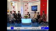تلاوت سید طاها حسینی 21 اسفند 91 در فینال برنامه اسرا