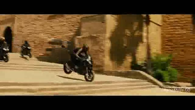تریلر فیلم 2015 Mission: Impossible - Rogue Nation