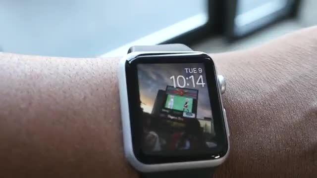 بررسی سیستم عامل watch OS 2 برای اپل واچ