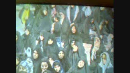 سخنان رهبر معظم برای رحلت امام خمینی