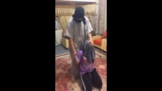 رقص بندری داعش خخخخخ