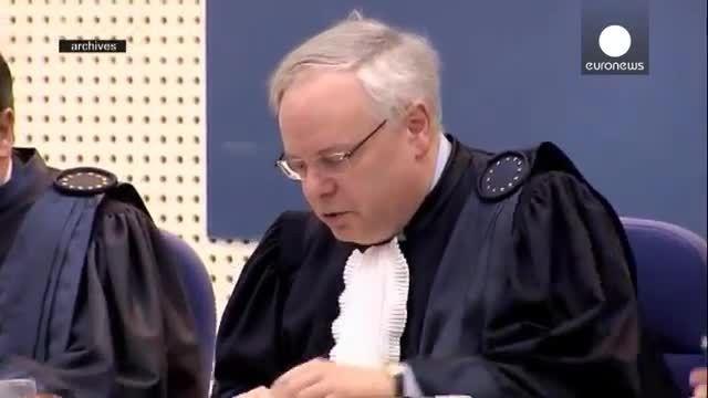 دادگاه حقوق بشر ایتالیا را محکوم کرد