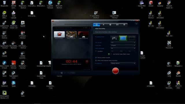 آموزش نصب مد بر روی GTA V با نرم افزار OpenIV