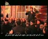رجز خوانان آذری ببینند  -   Hazreti Abolfazl  - 04