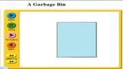 ساخت جعبه کاغذی اوریگامی